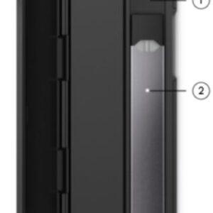 Portable Charger - Premium THC Vapes