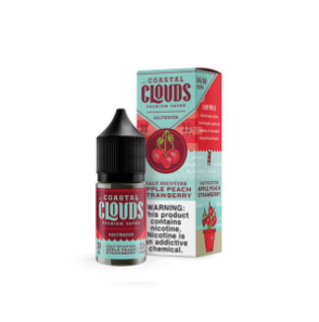 Berries ICED Salts 30ml - Premium THC Vapes