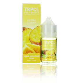 Honeydew Strawberry Iced Salts 30ml - Premium THC Vapes